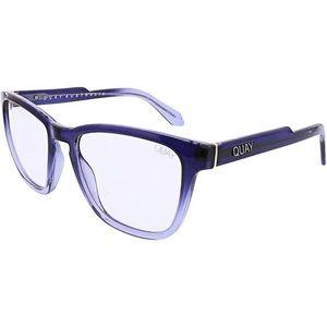 Quay | Blue Light Reading Glasses in Hardwire